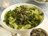 Shredded Cabbage Bowl recipe
