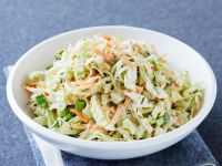 Shredded Vegetable Salad recipe