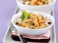 Shrimp and Coconut Curry recipe
