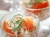 Shrimp and Grapefruit Cocktail recipe