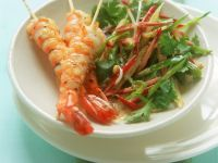 Shrimp and Vegetable Curry recipe