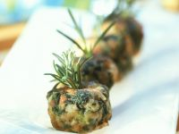 Prawn and Zucchini Bites recipe
