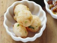 Shrimp Balls recipe