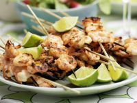 Shrimp Kebabs recipe
