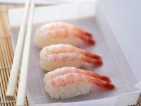 Shrimp Nigiri recipe