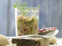 Shrimp Vinaigrette recipe