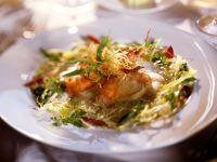Shrimp with Port Wine Sauce recipe