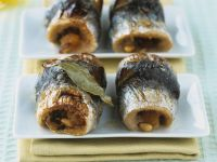 Sicilian-Style Sardines recipe