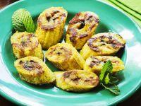 Simple Caribbean Plantain recipe