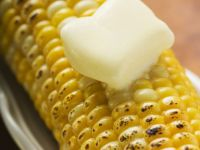 Simple Grilled Sweetcorn recipe