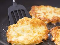 Simple Hash Browns recipe
