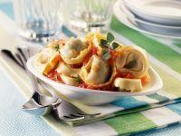 Simple Stuffed Pasta recipe