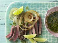 Sirloin Steak recipe