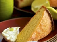 Slice of Caribbean Gateau recipe