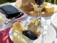 Sliceable Blackcurrant Preserve recipe