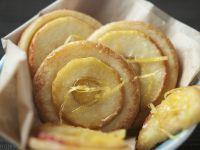 Sliced Fruit Cookies recipe