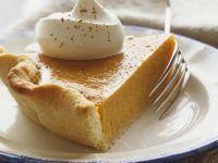 Sliced of Autumnal Tart recipe