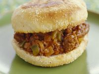 Old-fashioned Sloppy Joe's recipe