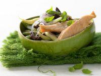 Slow-Carb Diet Recipes