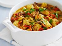 Slow Cooker Fish Curry recipe