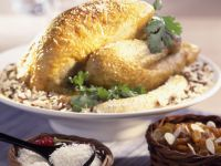 Slow Cooker Indian Poultry recipe