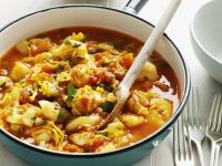 Slow Cooker Fish Stew recipe