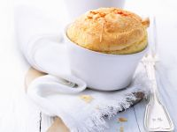 Small Cheese Souffles recipe