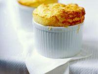 Small Cheese Souffles recipe
