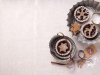 Small Jam Tarts recipe