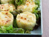 Small Potato Patties recipe
