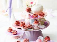 Individual Berry and Almond Kugelhopf recipe