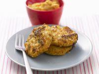 Small Turkey Patties recipe