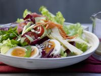 Smarter Chef's Salad