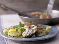 Smarter Fish Cakes recipe