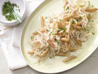 Smarter Herb Pasta recipe