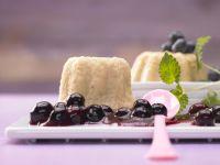 Smarter Semolina Pudding recipe