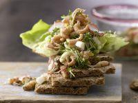 Smarter Shrimp Salad recipe