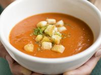 Smooth Tomato Soup recipe