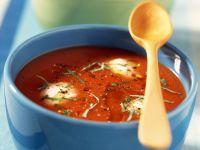 Smooth Tomato Soup recipe