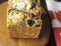 Soft Cheese and Herb Loaves recipe