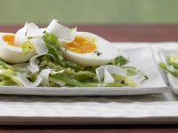 Soft Eggs recipe
