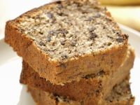 Soft Fruit and Choc Loaf recipe