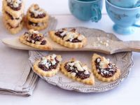 Soft Fruit and Nut Cookies recipe
