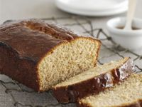 Soft Fruit Loaf recipe