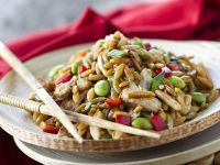 Soy bean Recipes