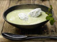 Soy creamer Recipes