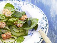 Soybean oil Recipes