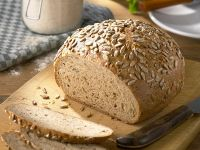 Sunflower seed Recipes