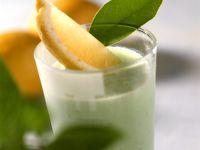 Sorrel Buttermilk Smoothie recipe