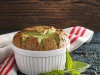 Souffle with Nettle recipe